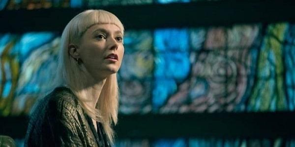 Топ мистических сериалов - сериал Реквием (2018)