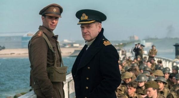 Лучшие исторические фильмы - фильм Дюнкерк