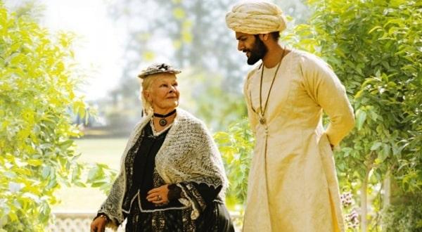 Лучшие исторические фильмы - фильм Виктория и Абдул