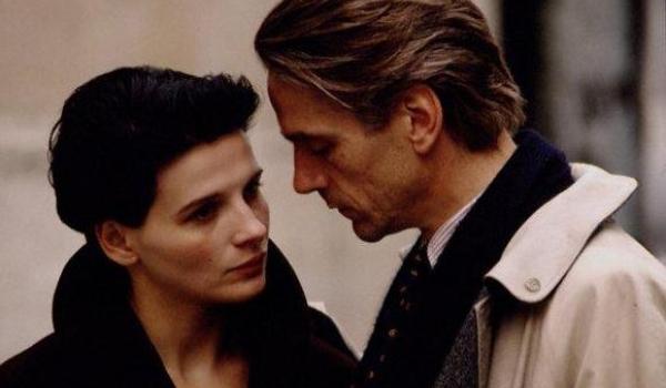 Лучшие фильмы о любви и страсти - фильм Ущерб