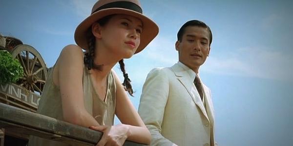 Лучшие фильмы о любви - фильм Любовник (1992)