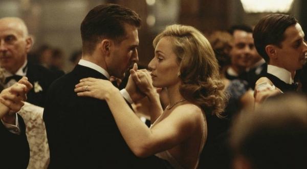 Лучшие фильмы про любовь - фильм Английский пациент