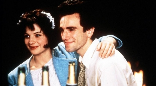Лучшие фильмы о любви всех времен - фильм Невыносимая легкость бытия