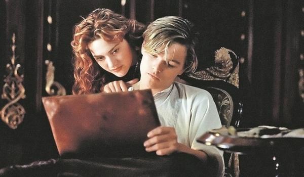 Фильмы про любовь и страсть - фильм Титаник