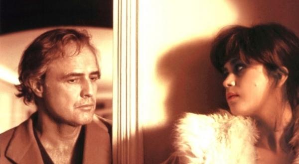 Топ лучших фильмов про любовь - фильм Последнее танго в Париже