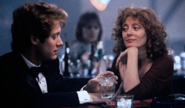 Список лучших фильмов о любви - фильм Белый дворец