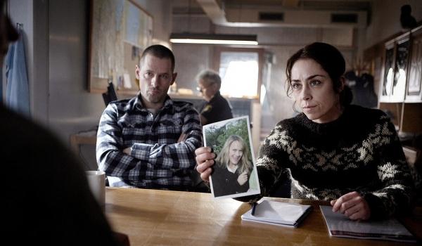Лучшие скандинавские сериалы - сериал Убийство